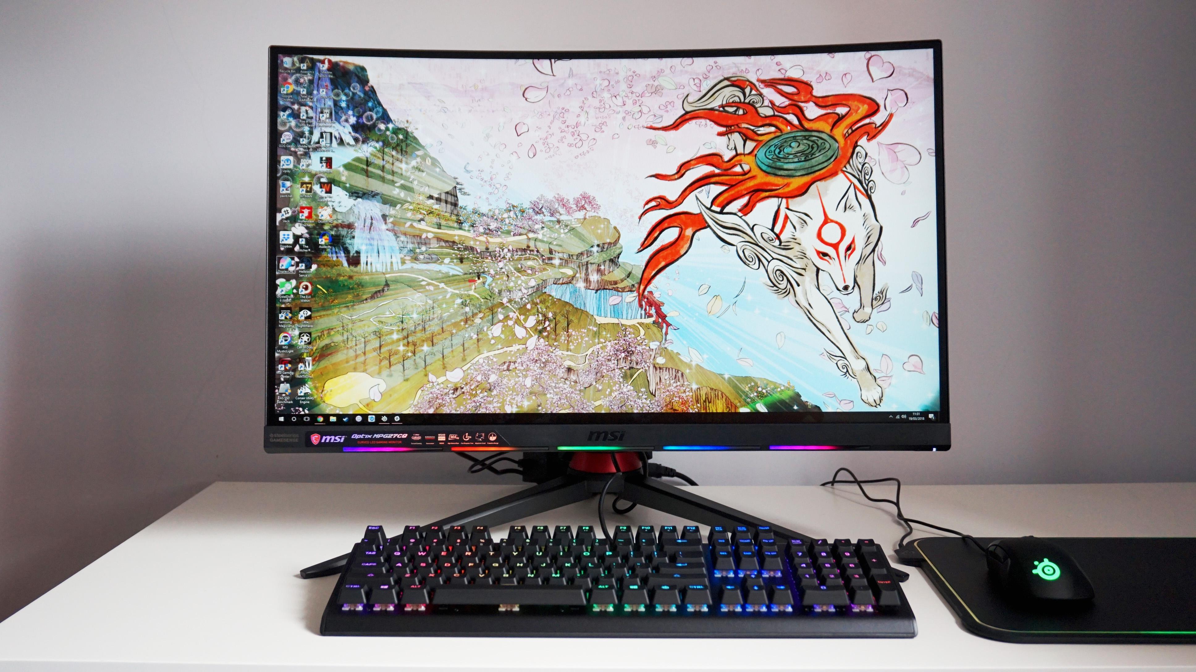 Best gaming monitor 2019: Top 1080p, 1440p and 4K HDR displays