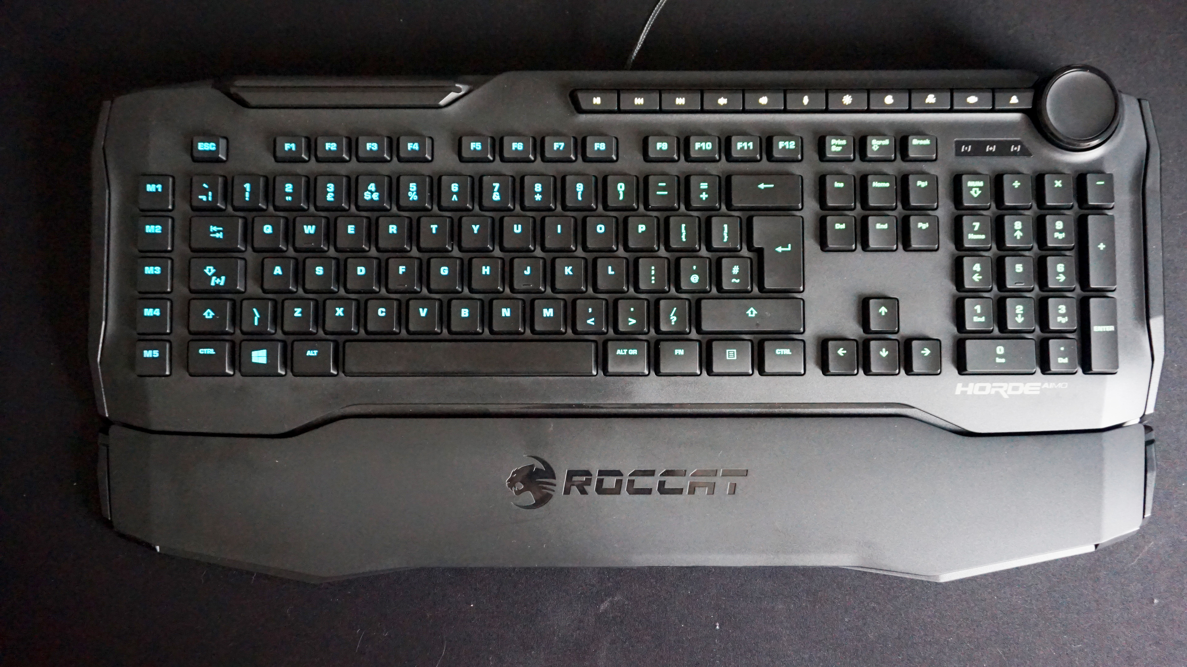 Best gaming keyboard 2019: Top mechanical and membrane