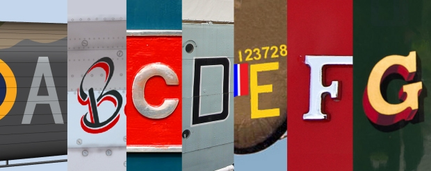 The Flare Path: A2Z