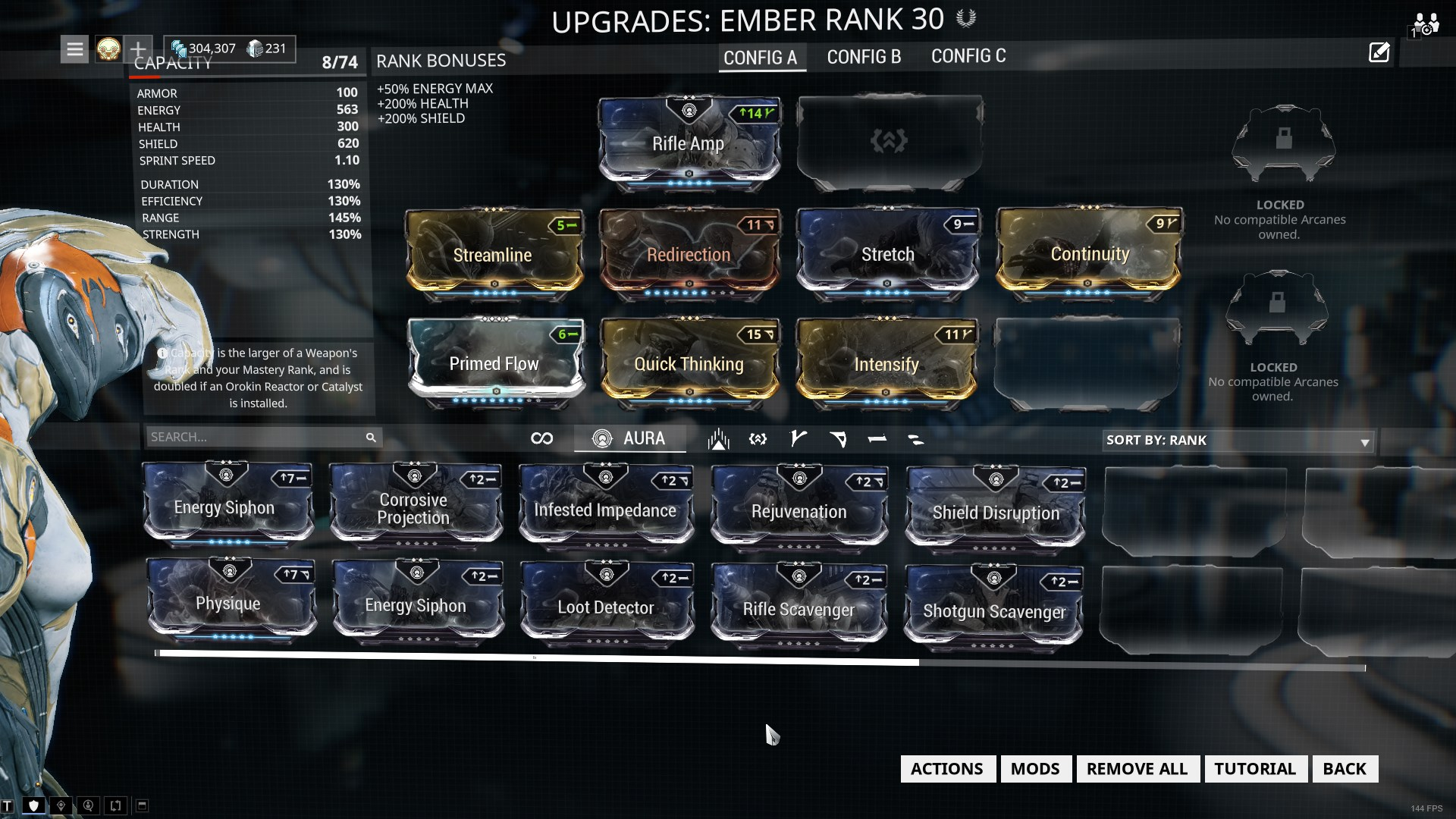 Warframe frames and mods – how to acquire Riven mods, obtaining new