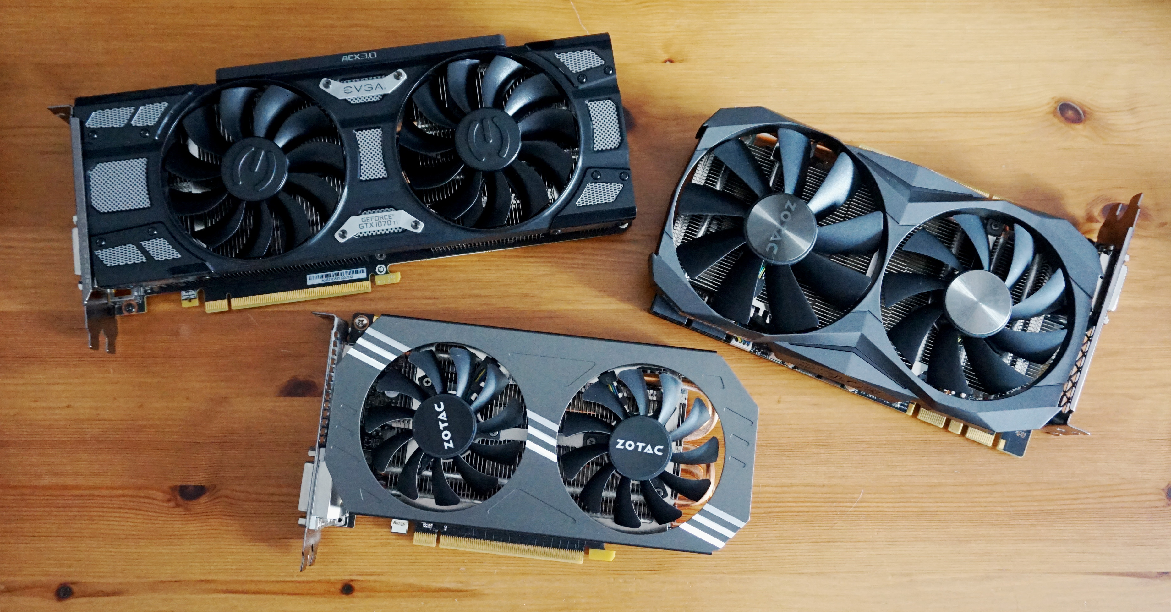 How To Unlock Hdr Graphics And 60fps: Best Graphics Card 2018: Top GPUs For 1080p, 1440p And 4K