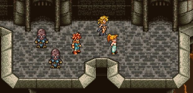 Chrono Trigger, today