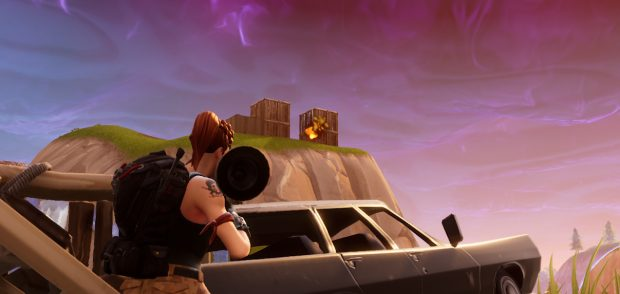 Fortnite Battle Royale - Rock, Paper, Shotgun - PC Game Reviews, Previews, Subjectivity - 웹