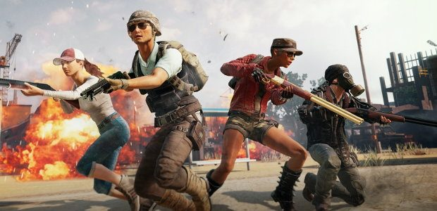 Pubg Test Server Patch Adds Custom Games Spectator Mode: Rock, Paper, Shotgun - PC Game Reviews