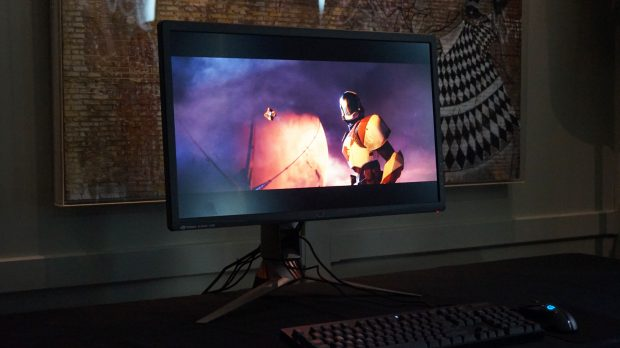 Nvidia's G-Sync HDR monitors are the real deal and will be ...