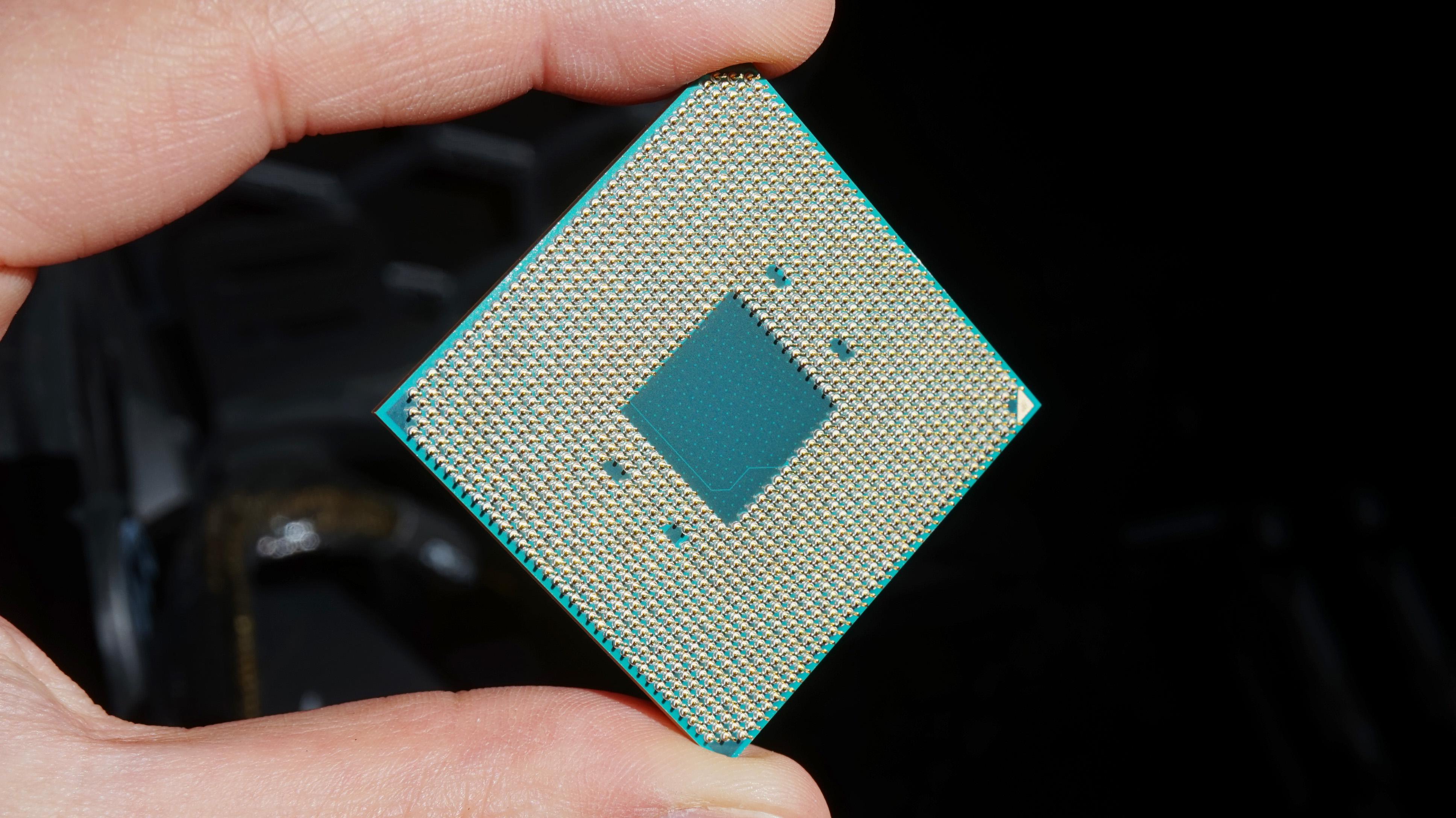 Amd Ryzen 5 2600 2600x Review The Intel Core I5 Killers Rock Paper Shotgun