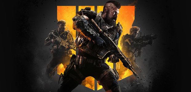 black ops 4 - photo #2