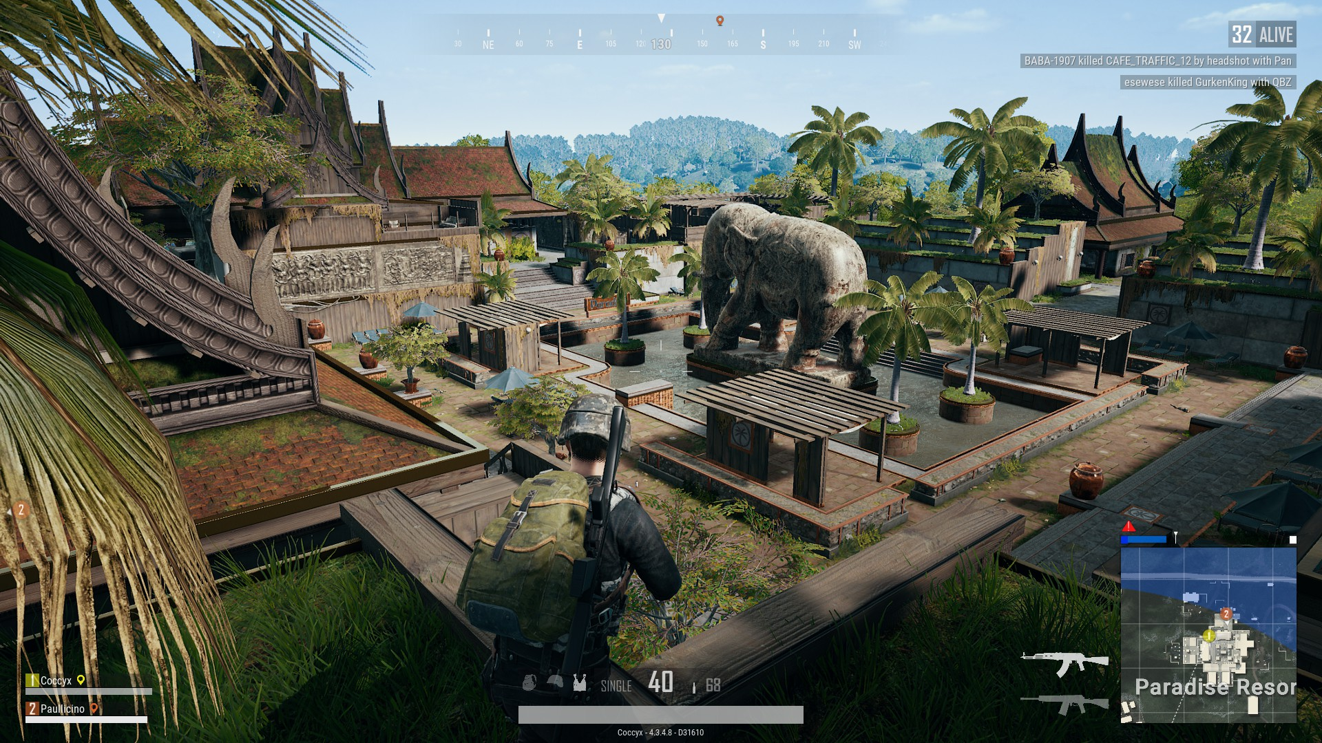 PUBG Sanhok map: best places for loot, where to drop | Rock Paper