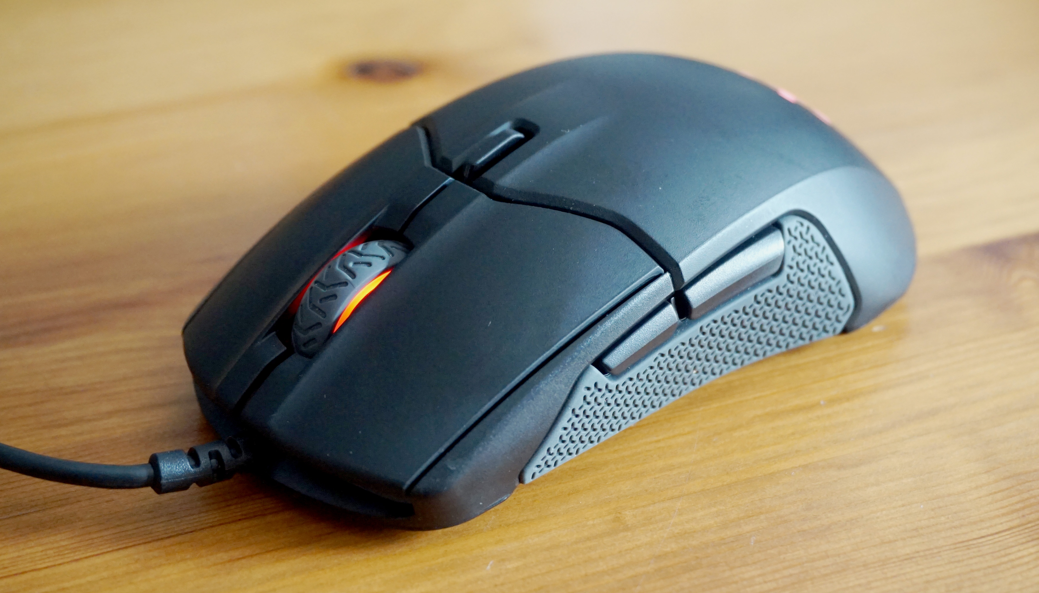 Steelseries Sensei 310 - Best gaming mouse 2020