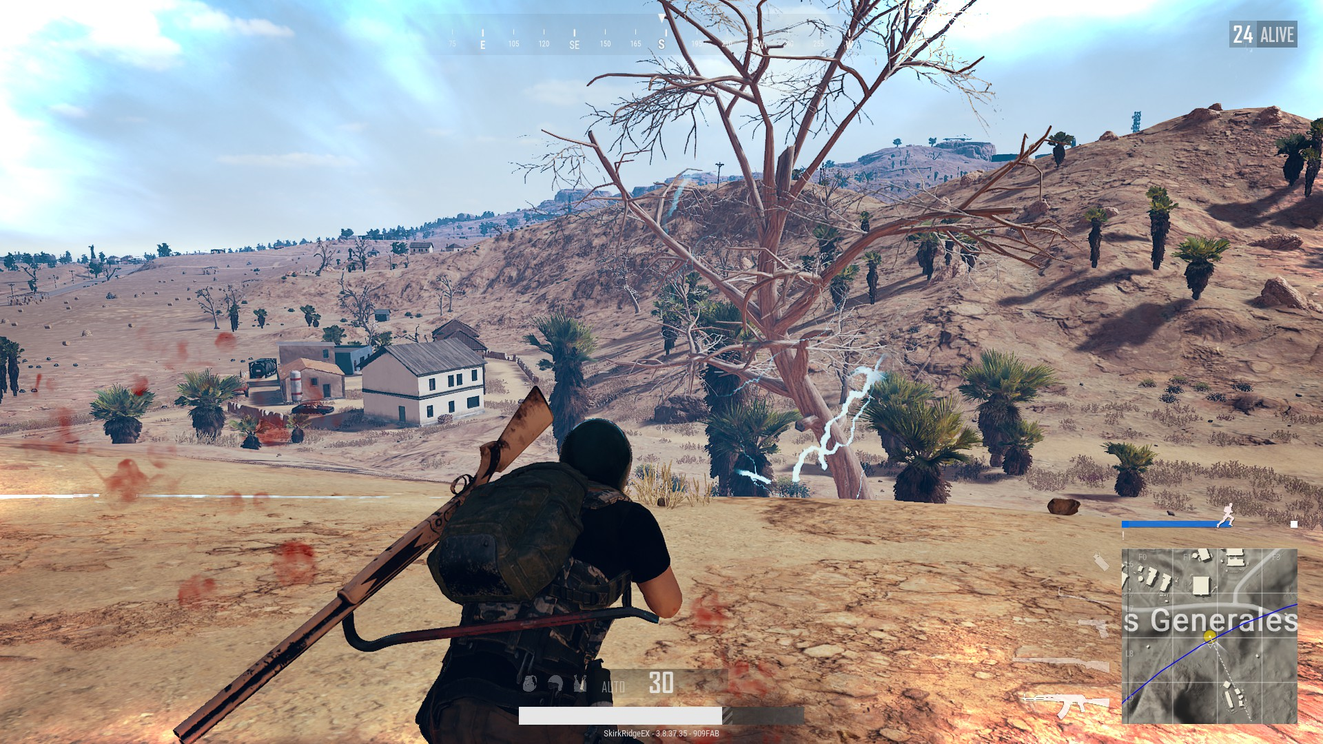 Pubg Air Drop Live Wallpaper: PUBG Miramar: The Best Places To Drop, How To Not Die