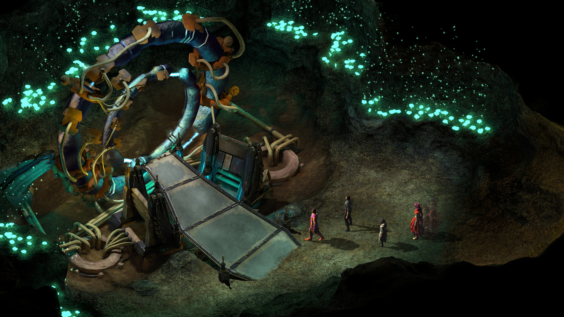 Have You Played... Torment: Tides Of Numenera