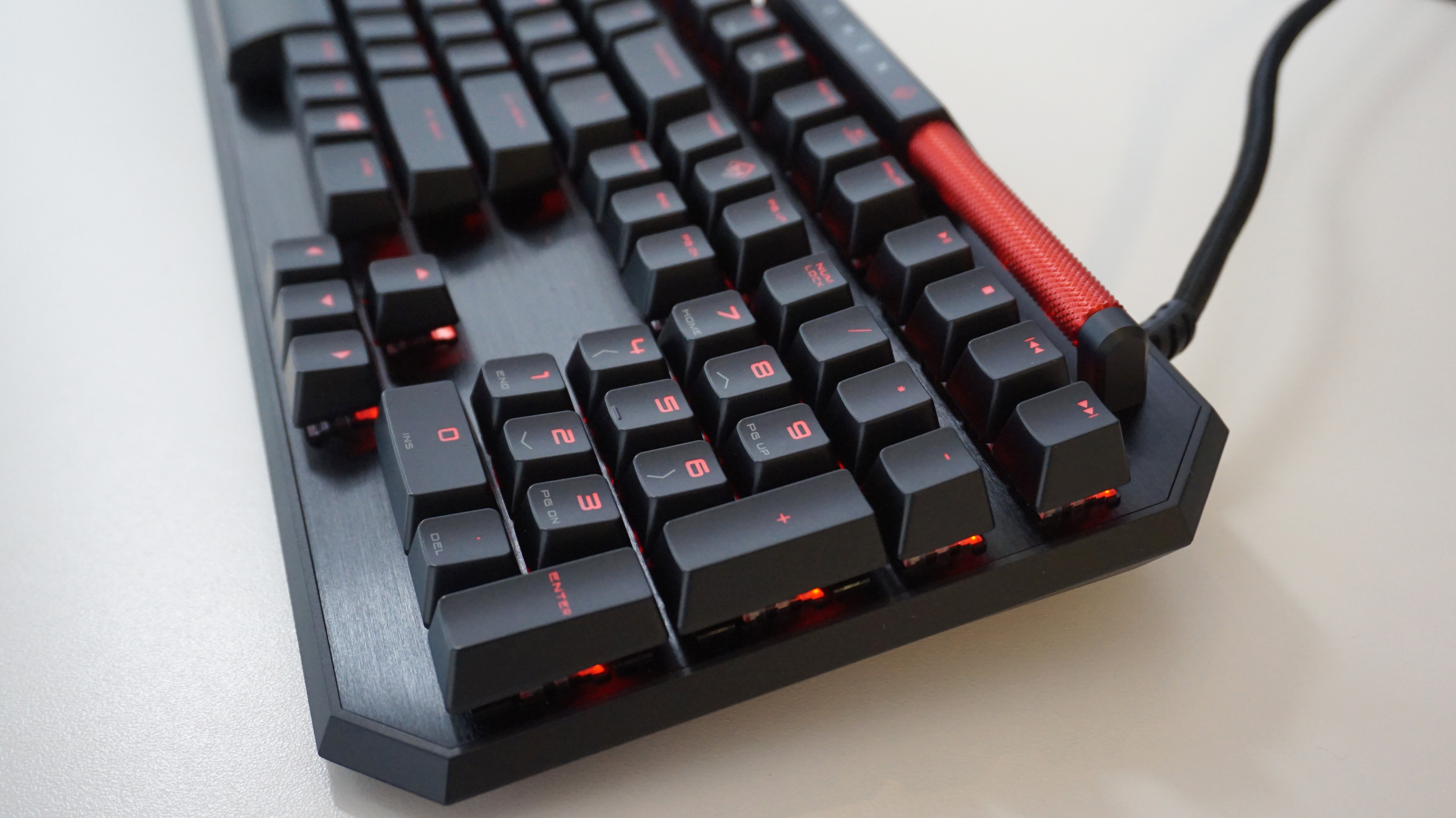 HP Omen Sequencer and Reactor review: hands on | Rock Paper