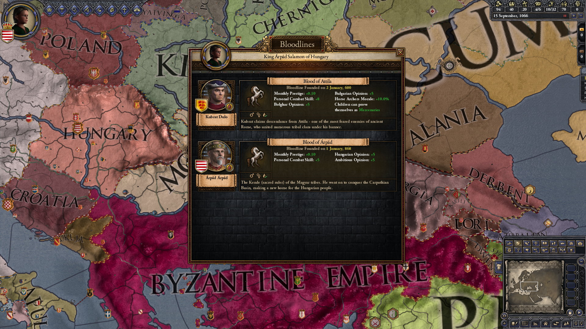 """Paradox """"can't add much more"""" to Crusader Kings II before going for"""