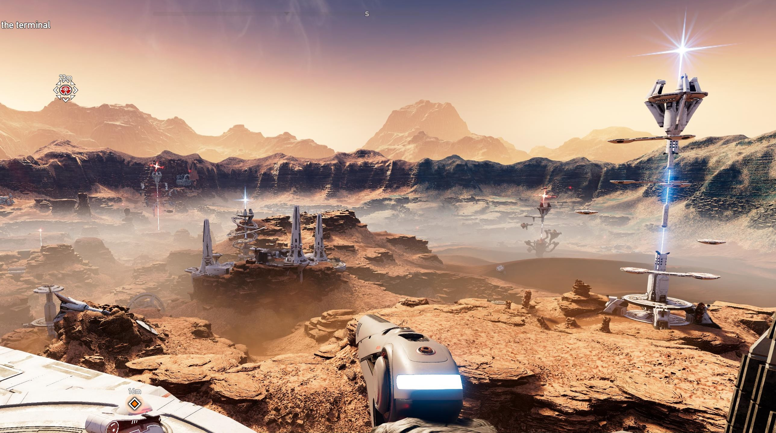 Far Cry 5 Lost On Mars Guide And Hurk S Body Parts Locations