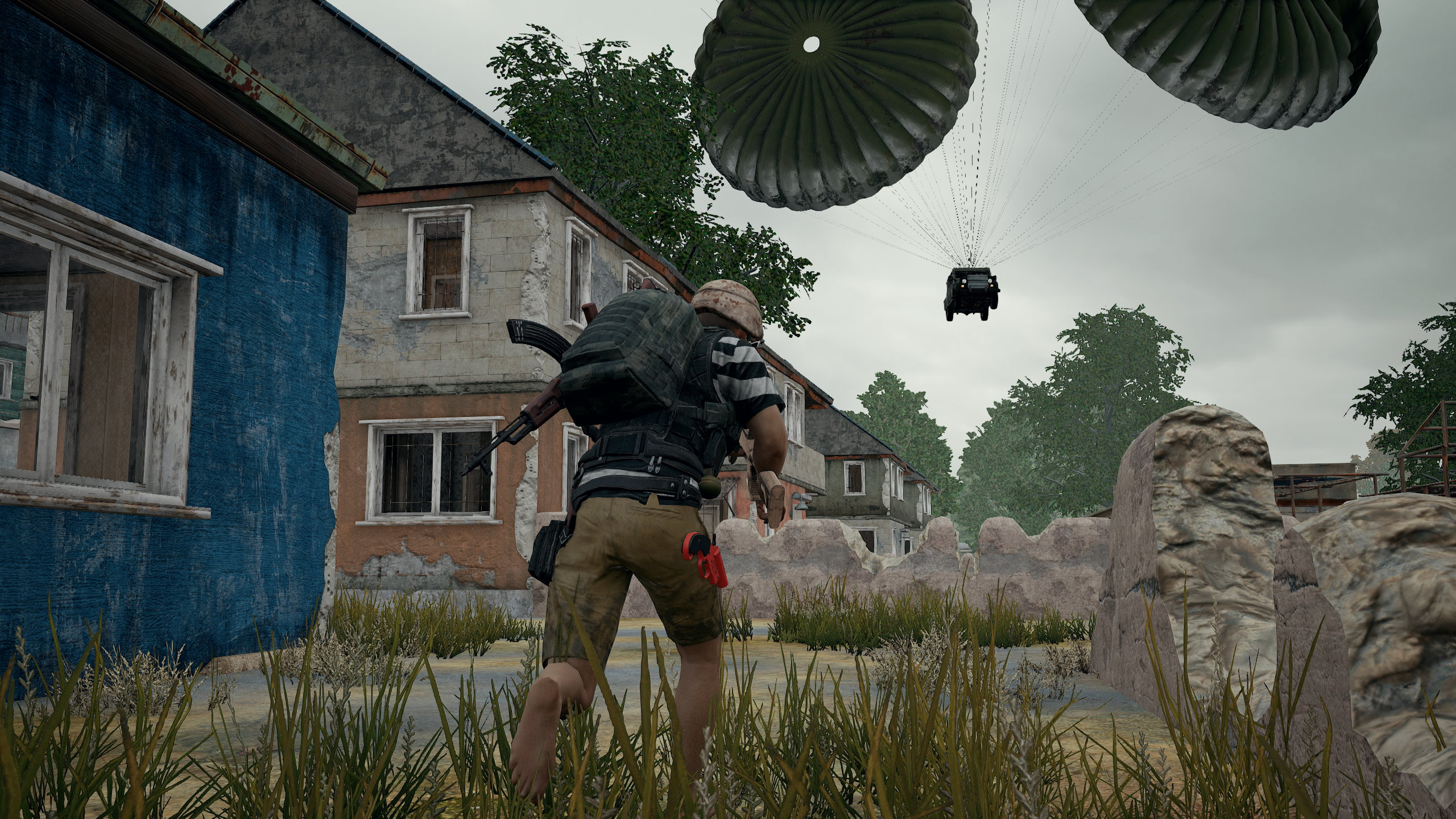 Feb 27 PUBG uses machine learning to look for cheaters