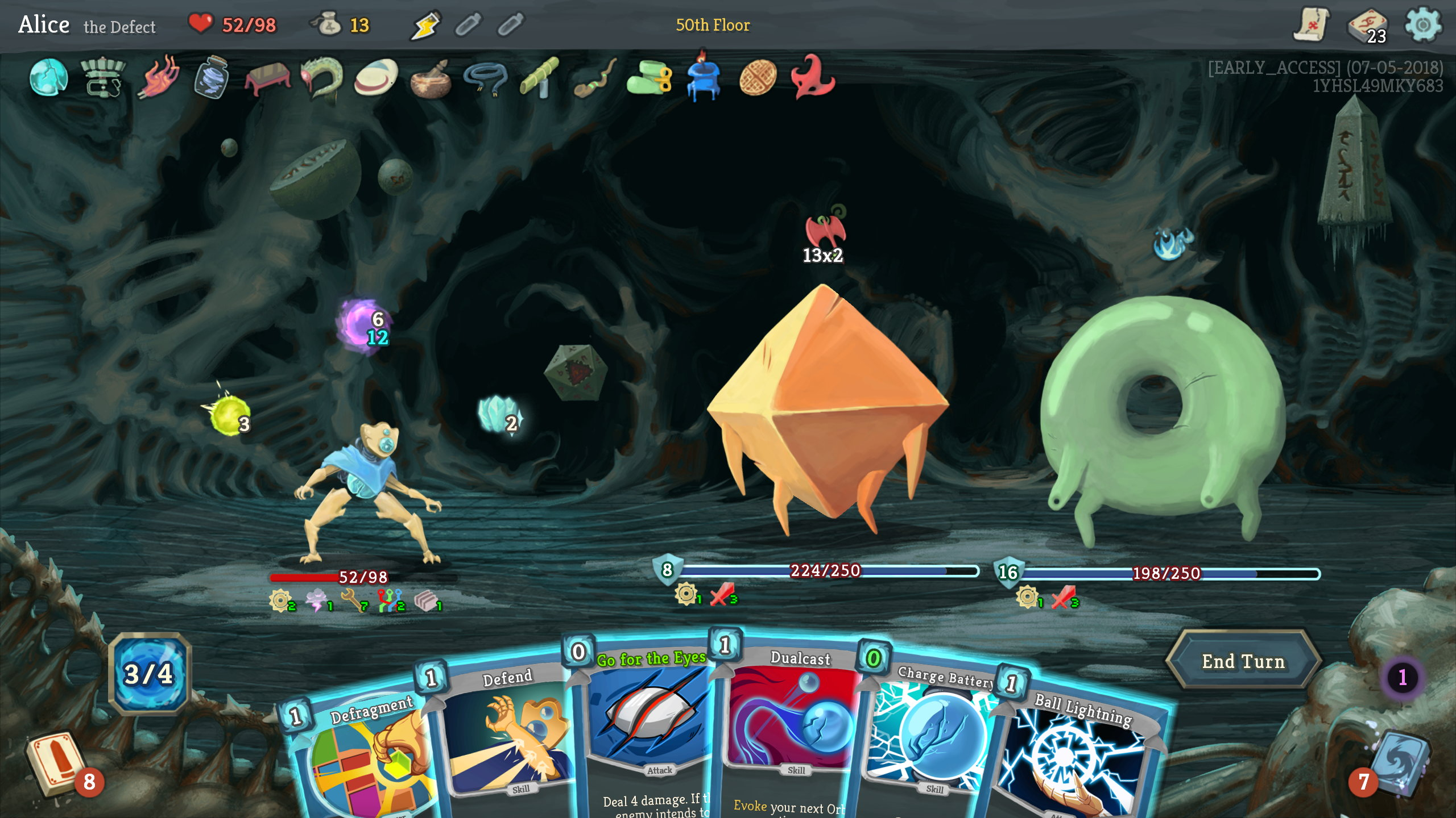 Jan 14 The very best Slay The Spire mod for now and forever