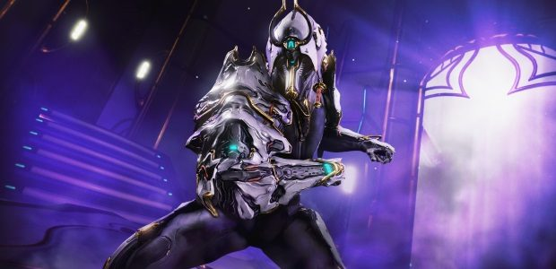 warframe announcement expected in tennocon livestream