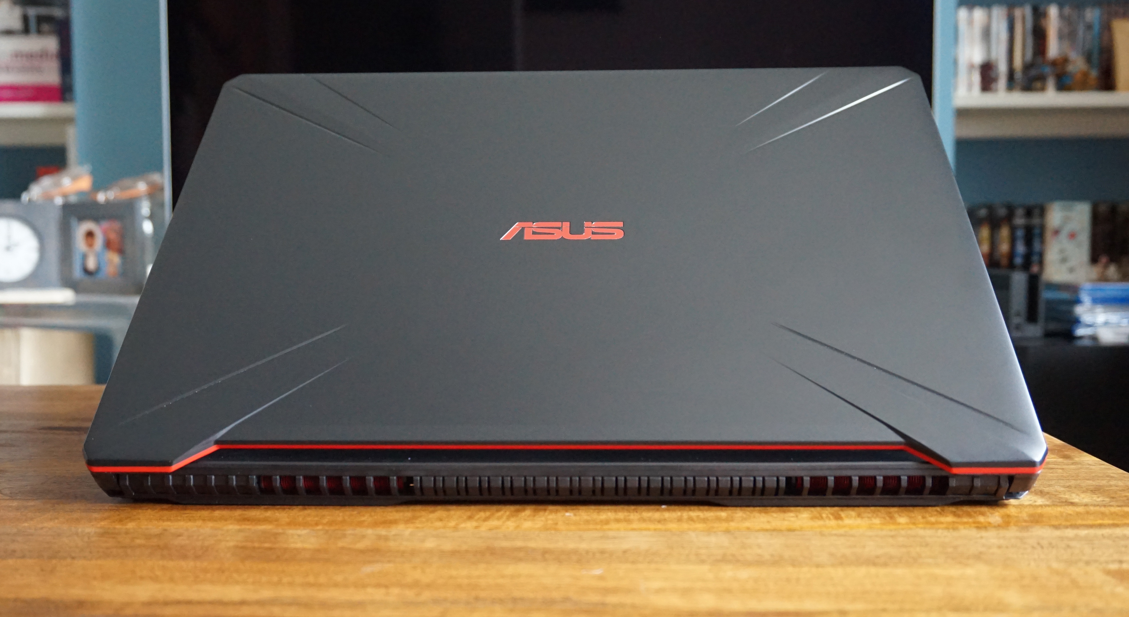 Asus TUF Gaming FX705 review: hands on | Rock Paper Shotgun