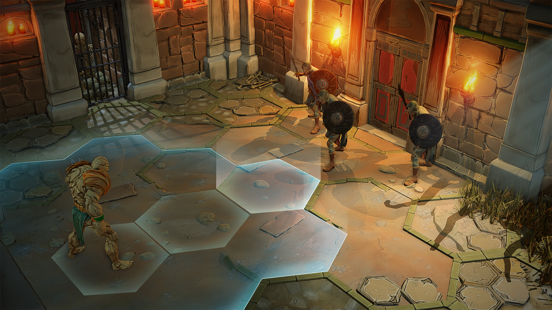 Intimidatingly enormous fantasy board game Gloomhaven coming to PC in 2019