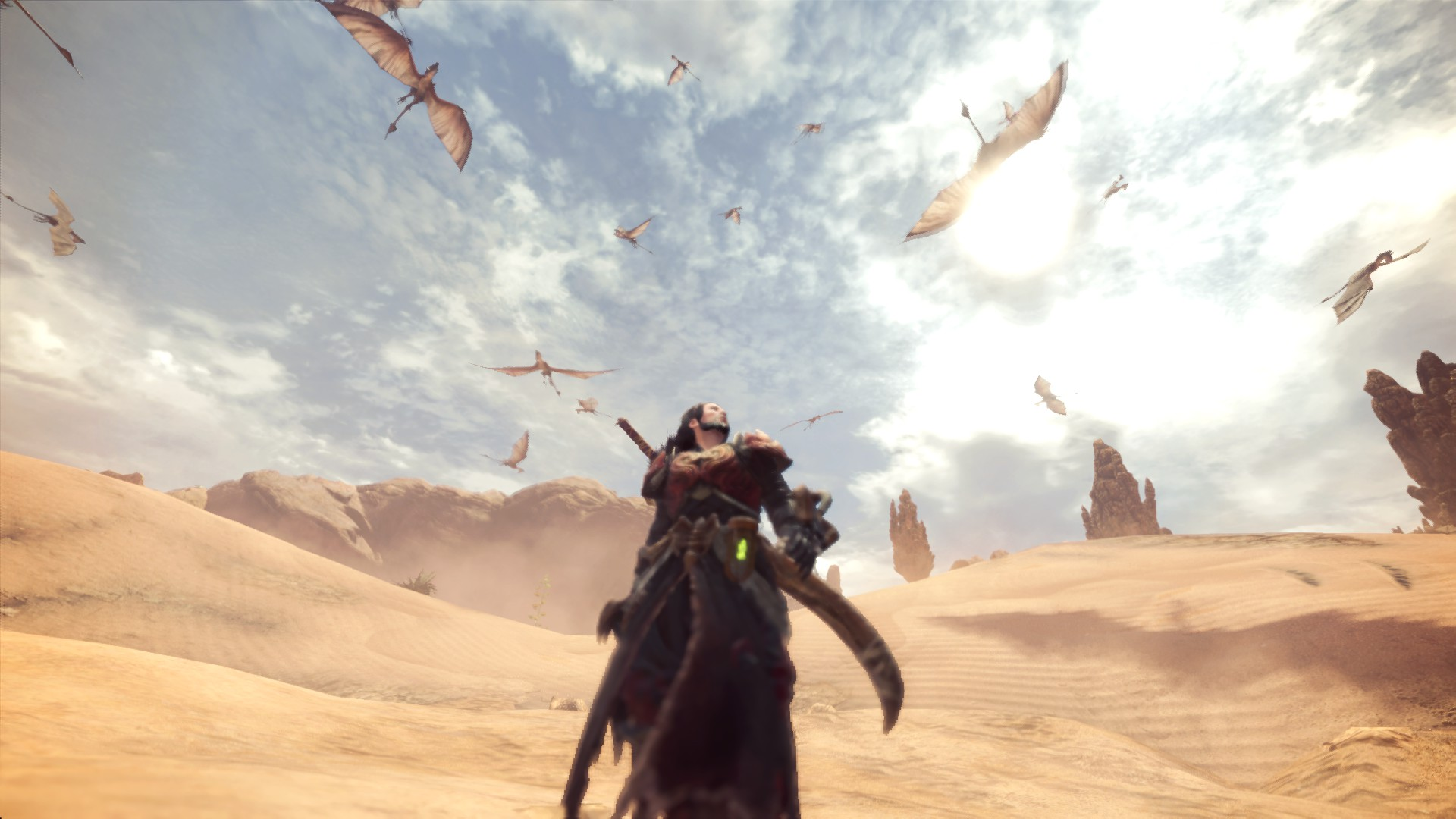 Beginner's Guide to Monster Hunter World - Monster Hunter ...