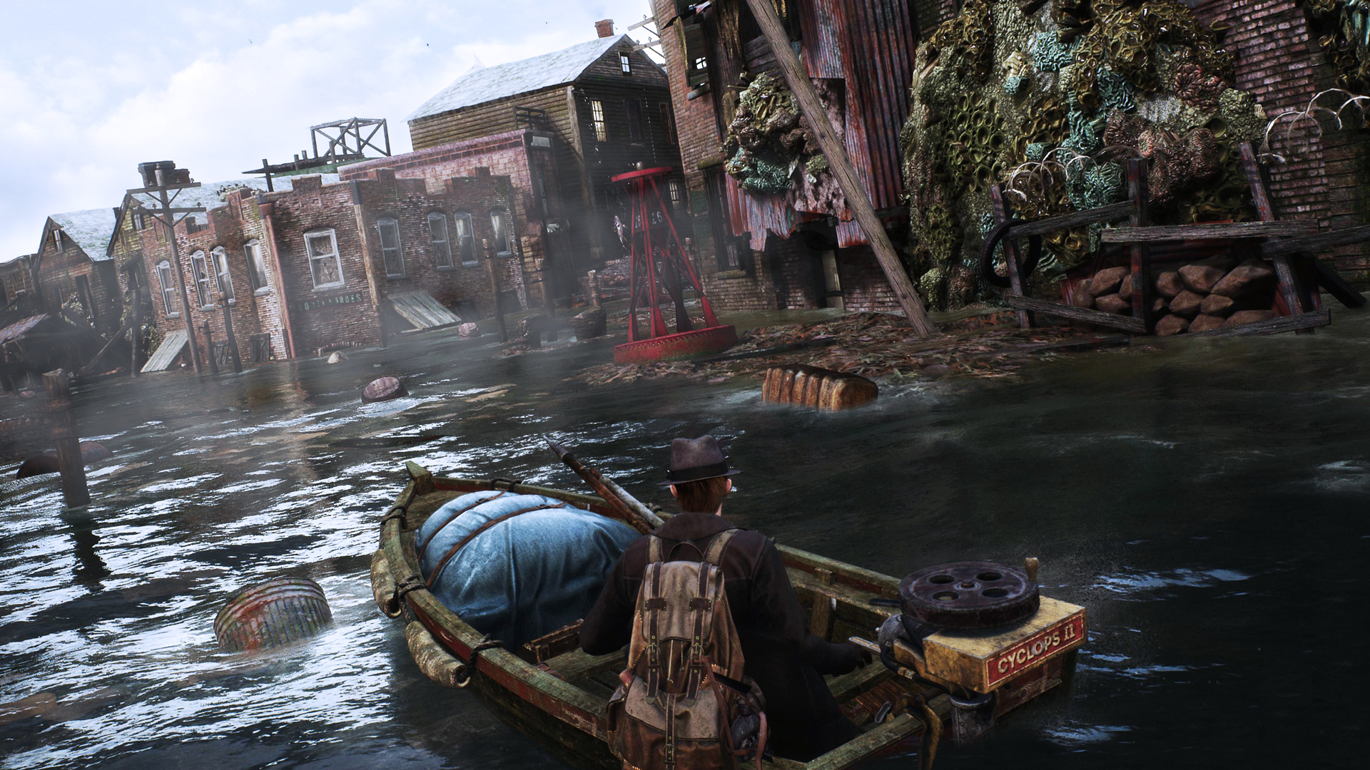 Call of Cthulhu and The Sinking City preview | Rock Paper
