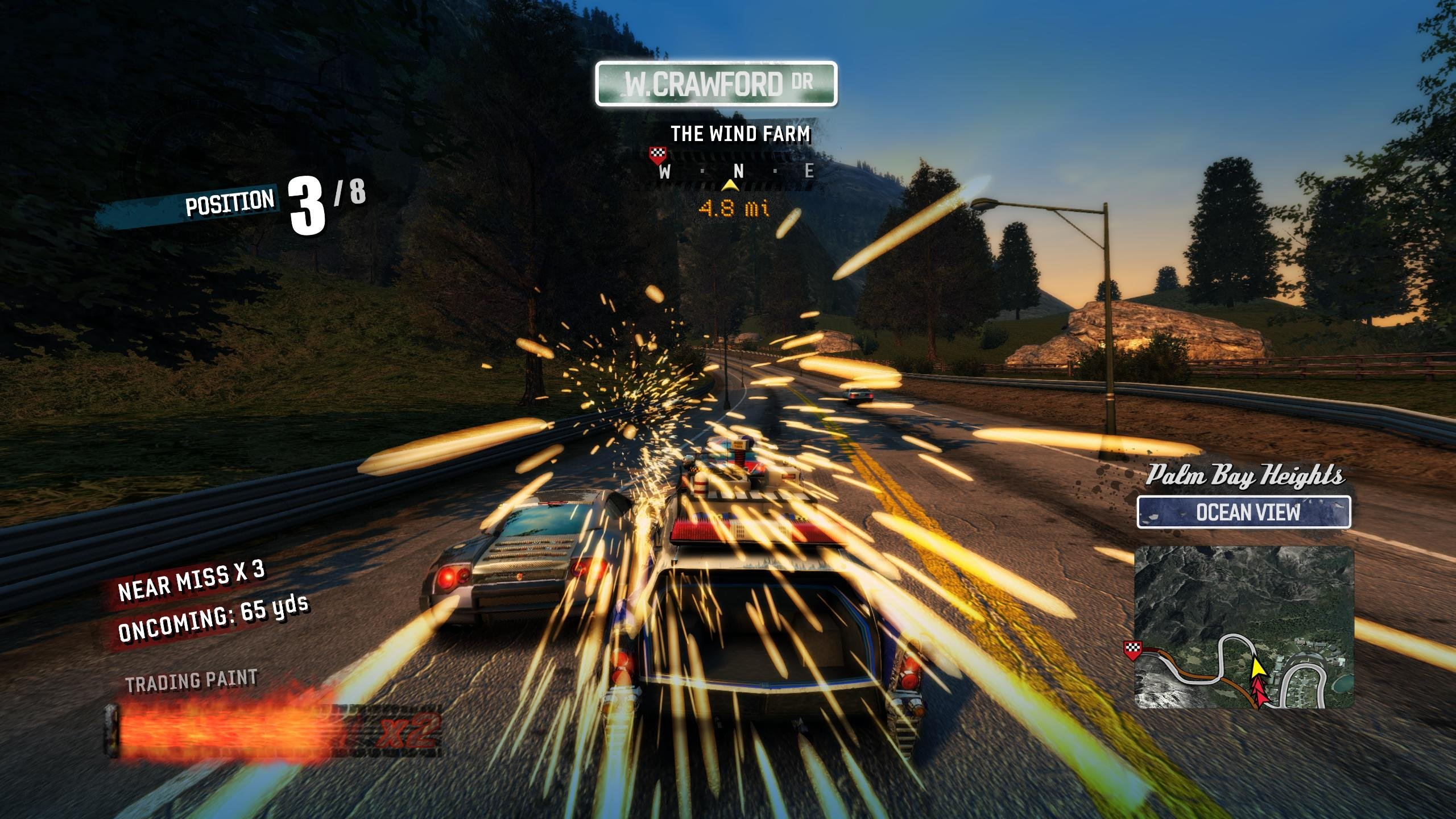 Burnout Paradise Remastered review | Rock Paper Shotgun