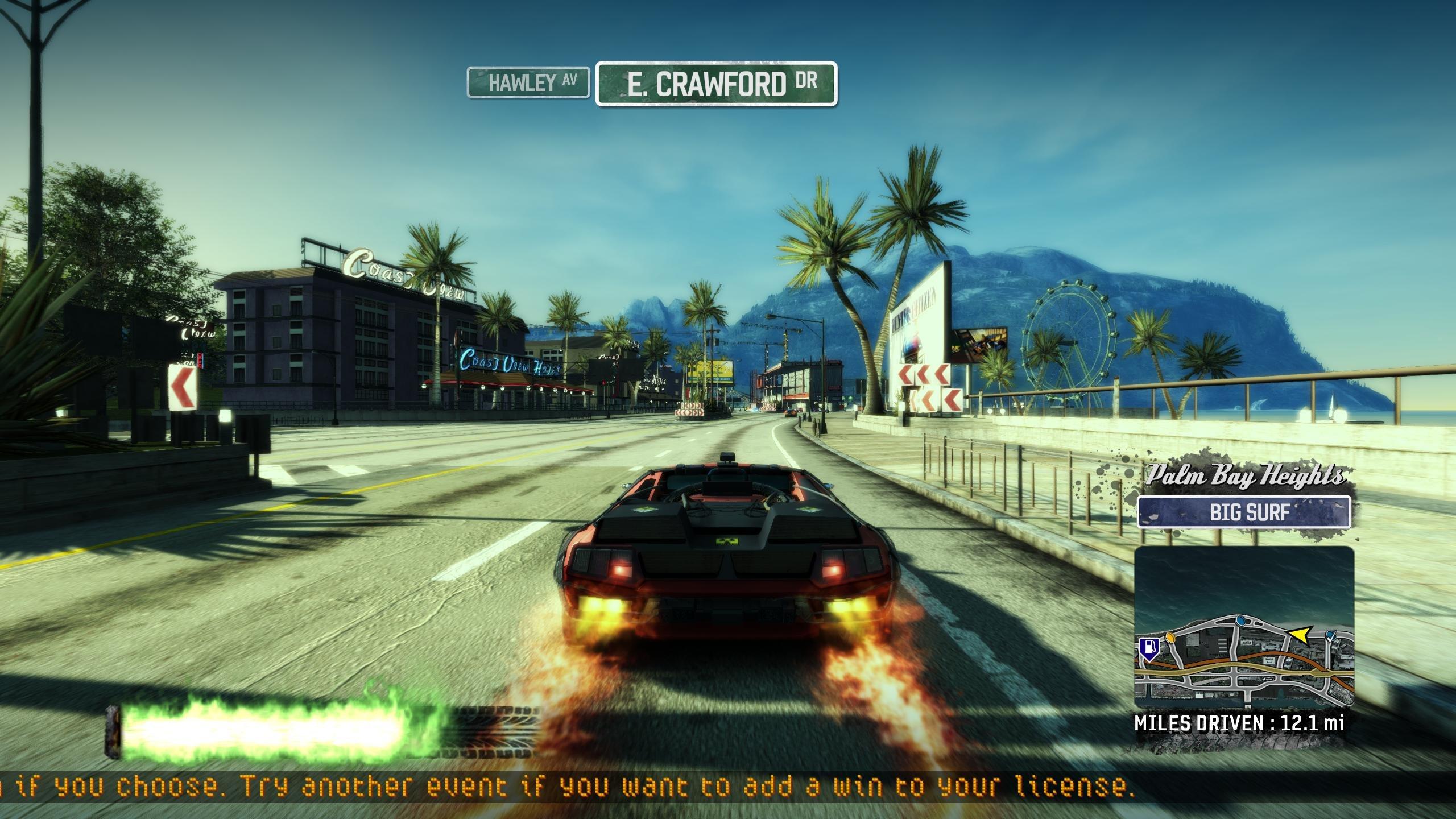 Burnout Paradise Remastered review | Rock Paper Shotgun