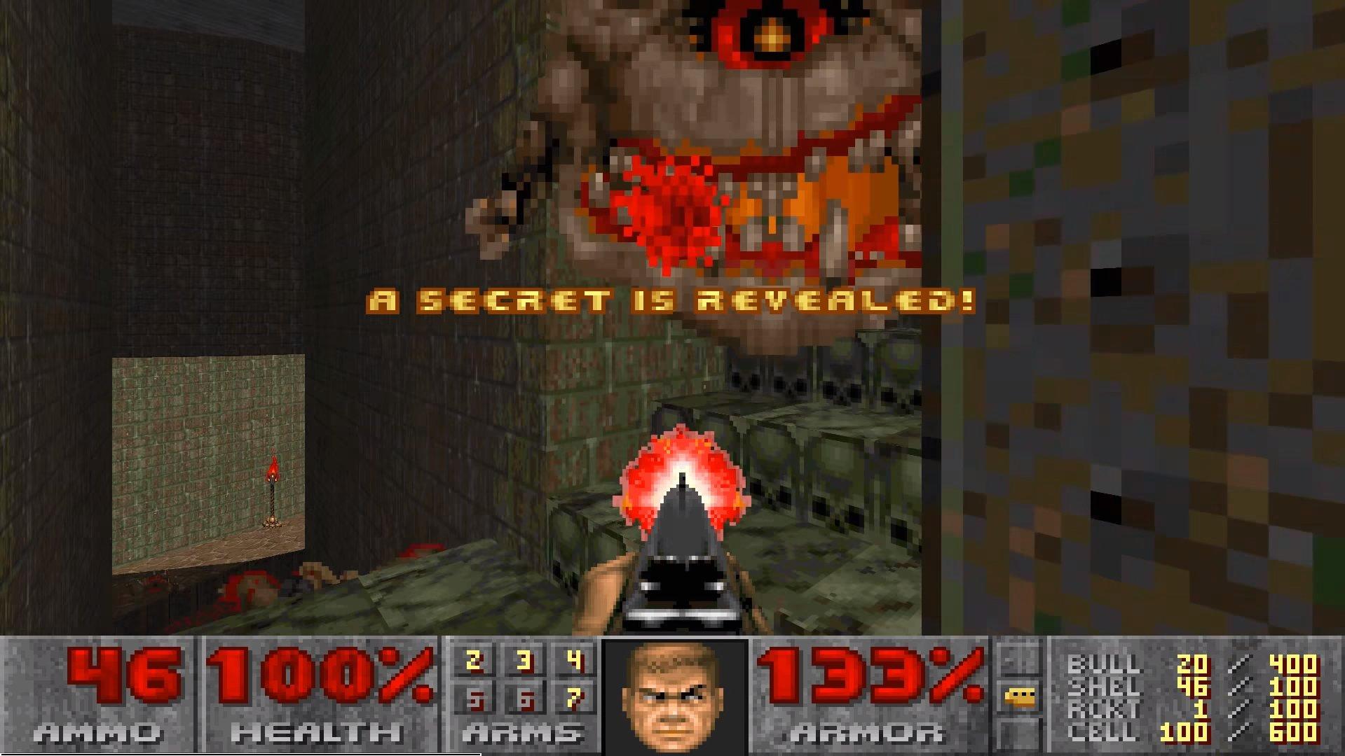 After 24 Years Doom IIs Final Secret Has Been Found