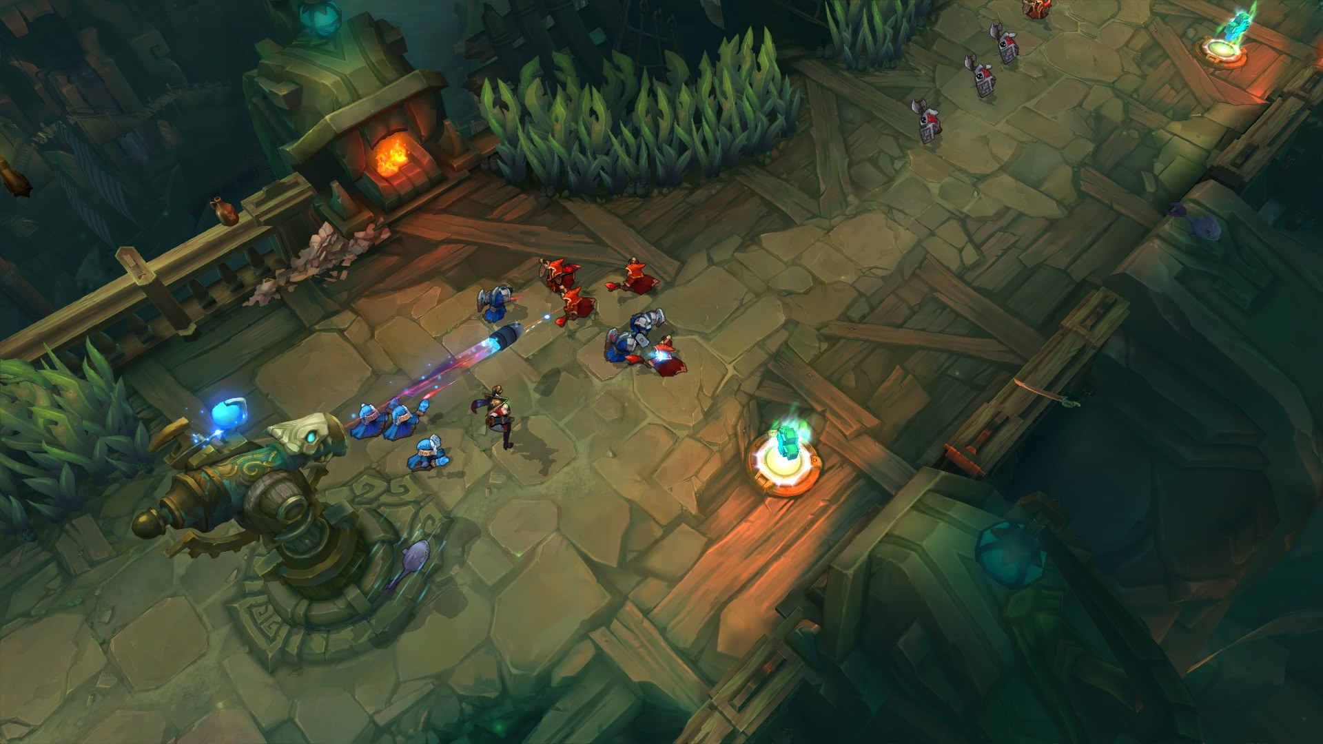 Riot Games apologise for workplace culture they let fester, vow to