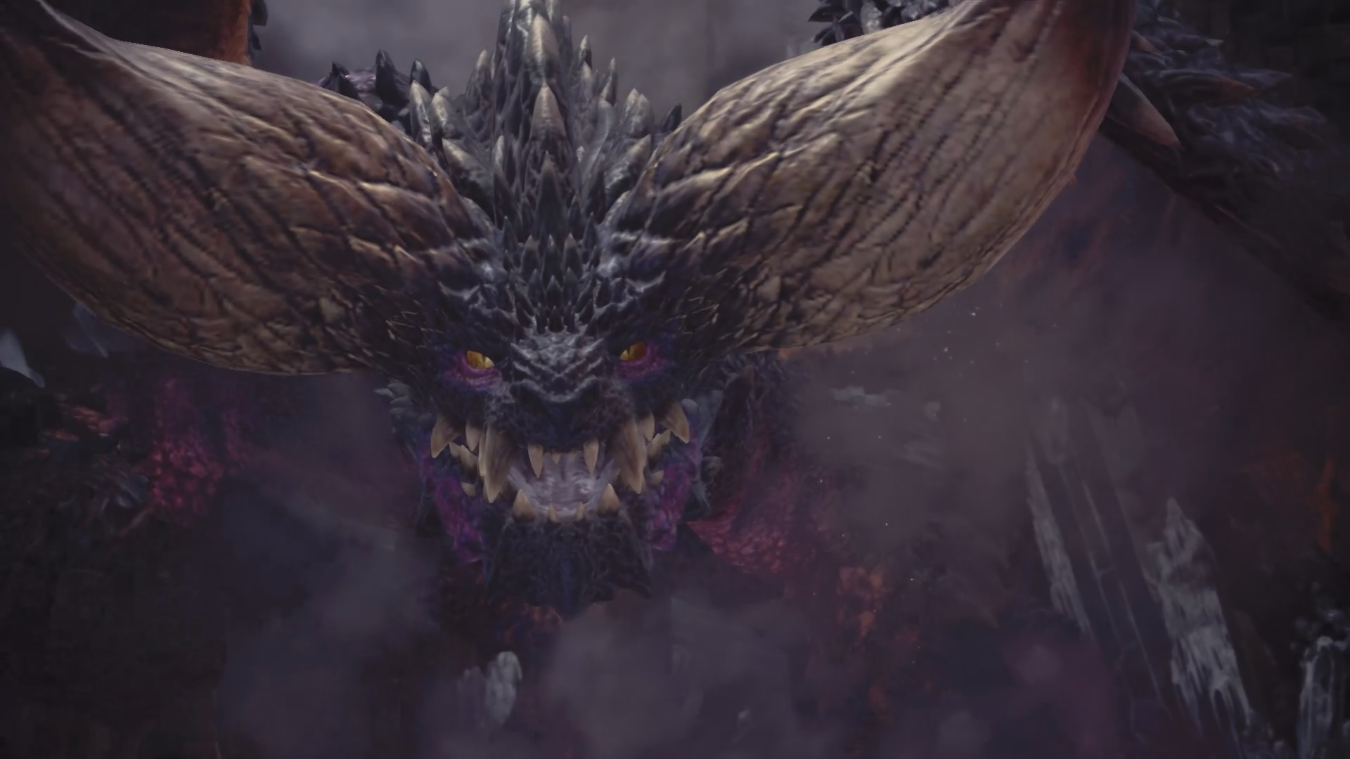 Monster Hunter World Nergigante How To Kill It What Is Its