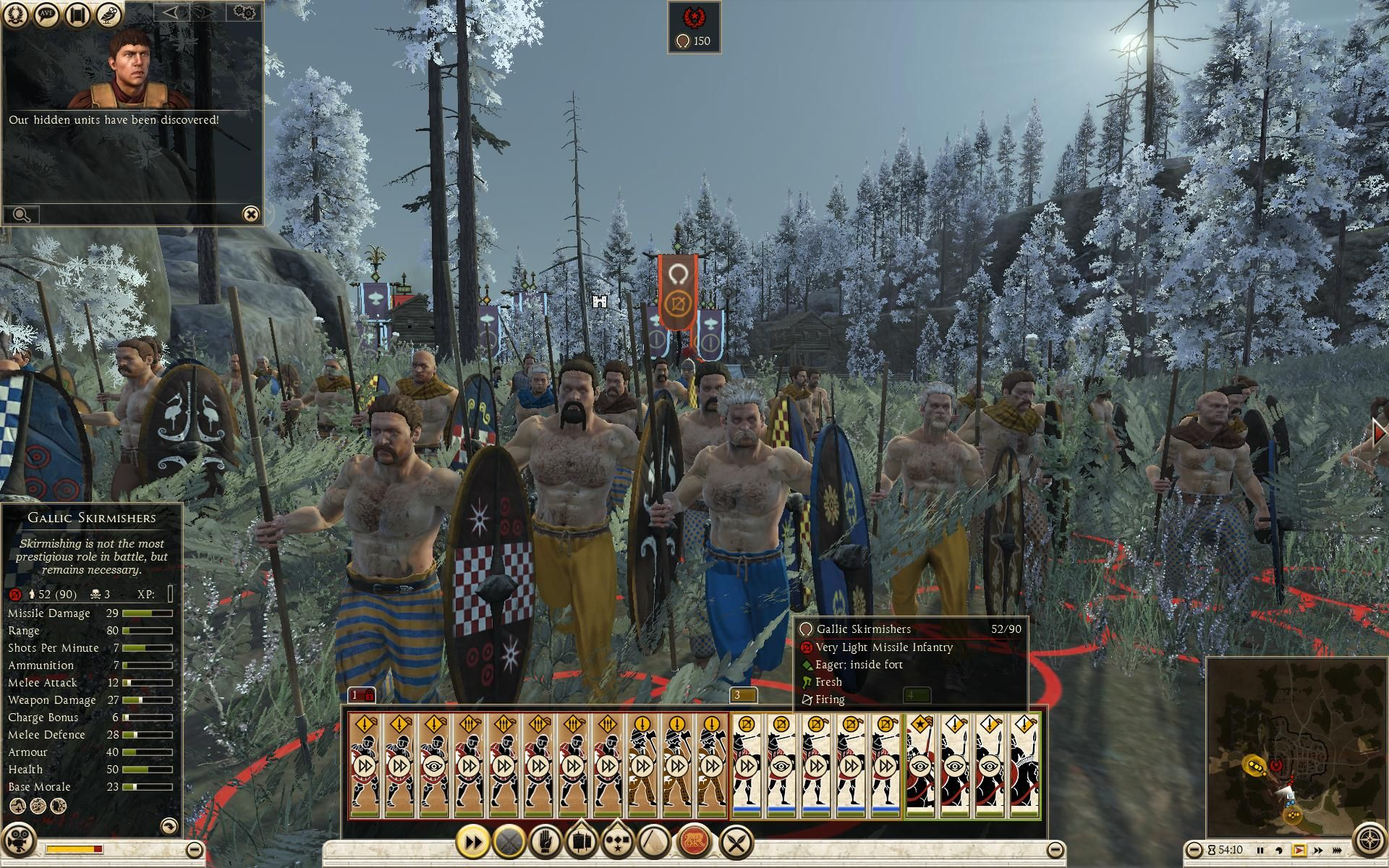 Has Total War: Rome II been improved by its updates? | Rock Paper