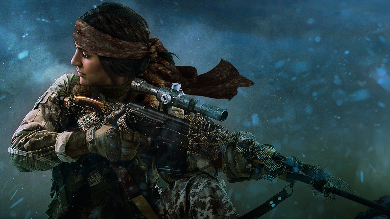 how to download sniper ghost warrior 3