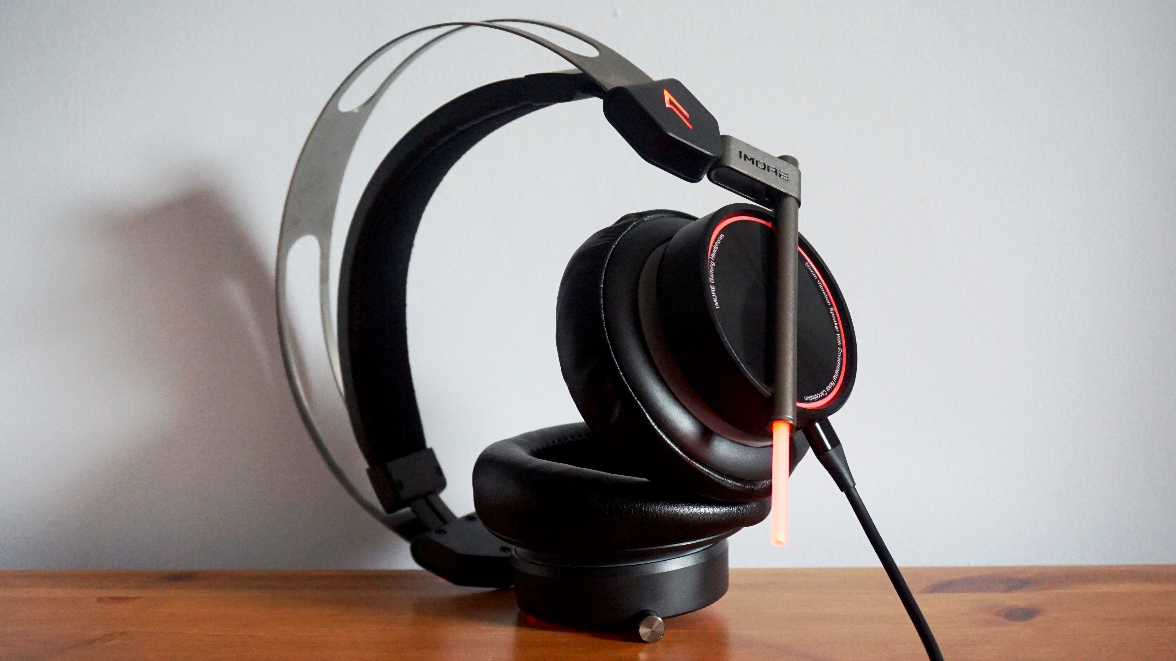 5b5b735bc87 1More Spearhead VRX review  Is Waves  3D audio tech better than 7.1  surround sound headsets
