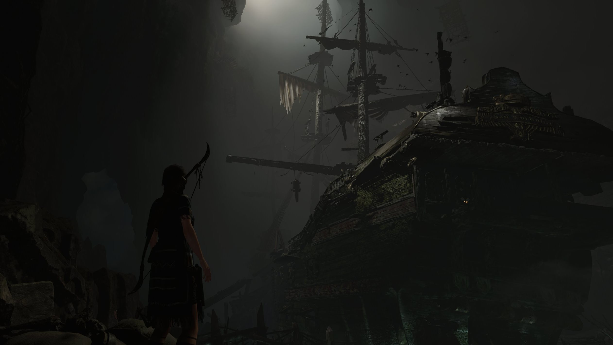 Shadow Of The Tomb Raider Challenge Tombs Where To Find The