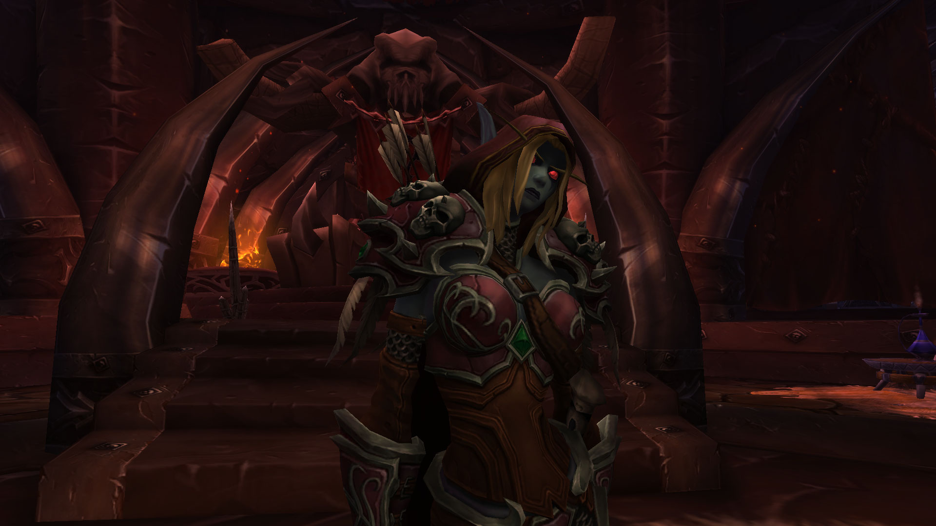 For The What Battle For Azeroth S Call To Arms Isn T Working For
