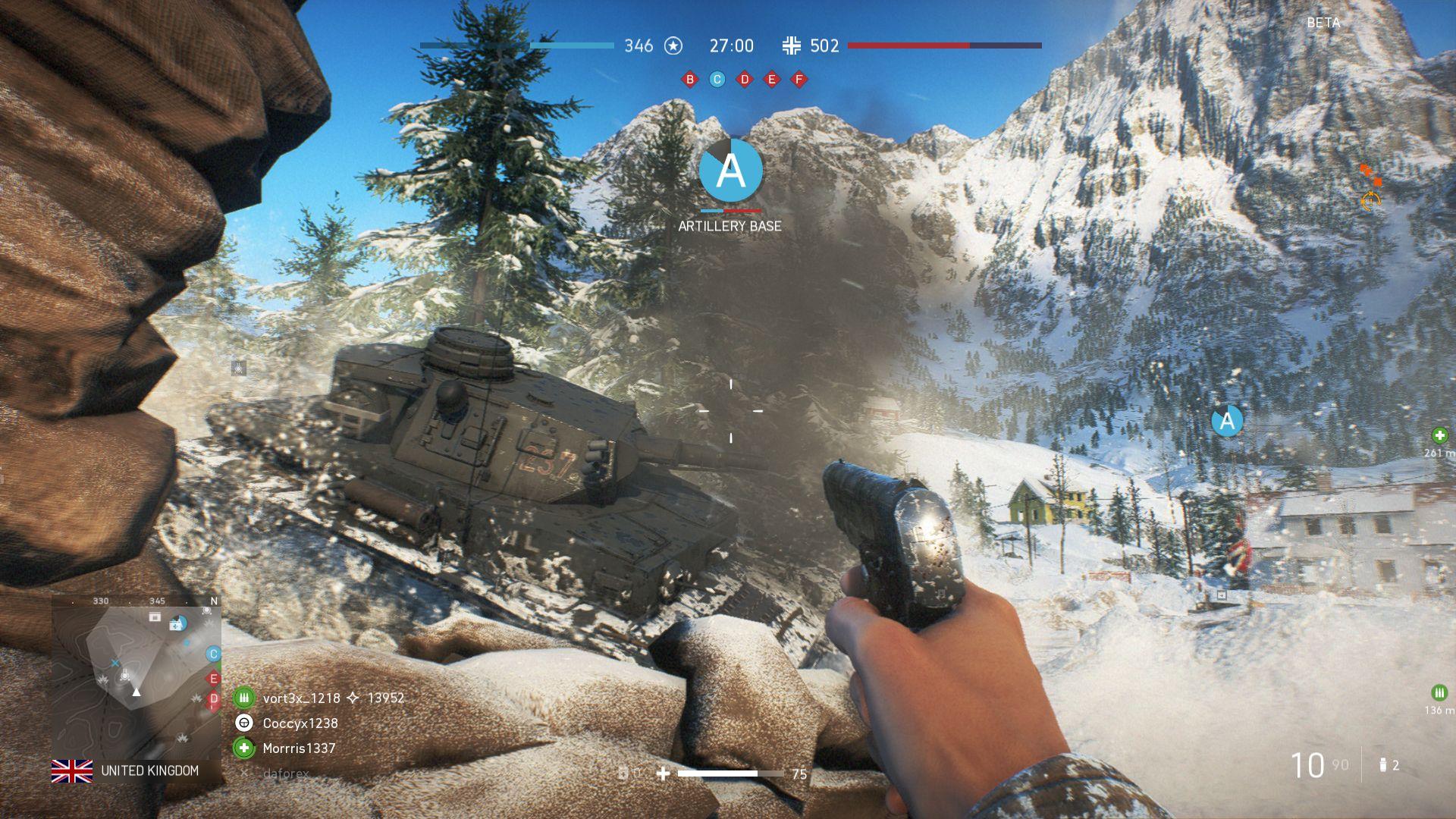 Battlefield V: It's not you, it's me | Rock Paper Shotgun