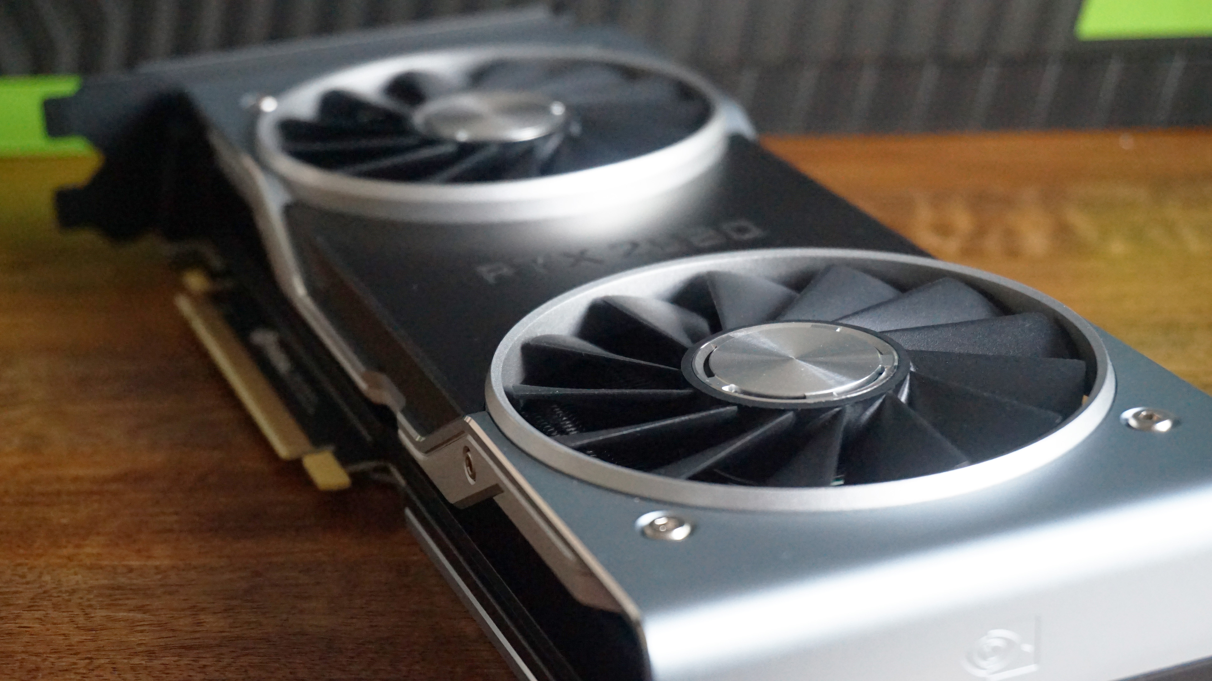 Nvidia GeForce RTX 2080 review | Rock Paper Shotgun