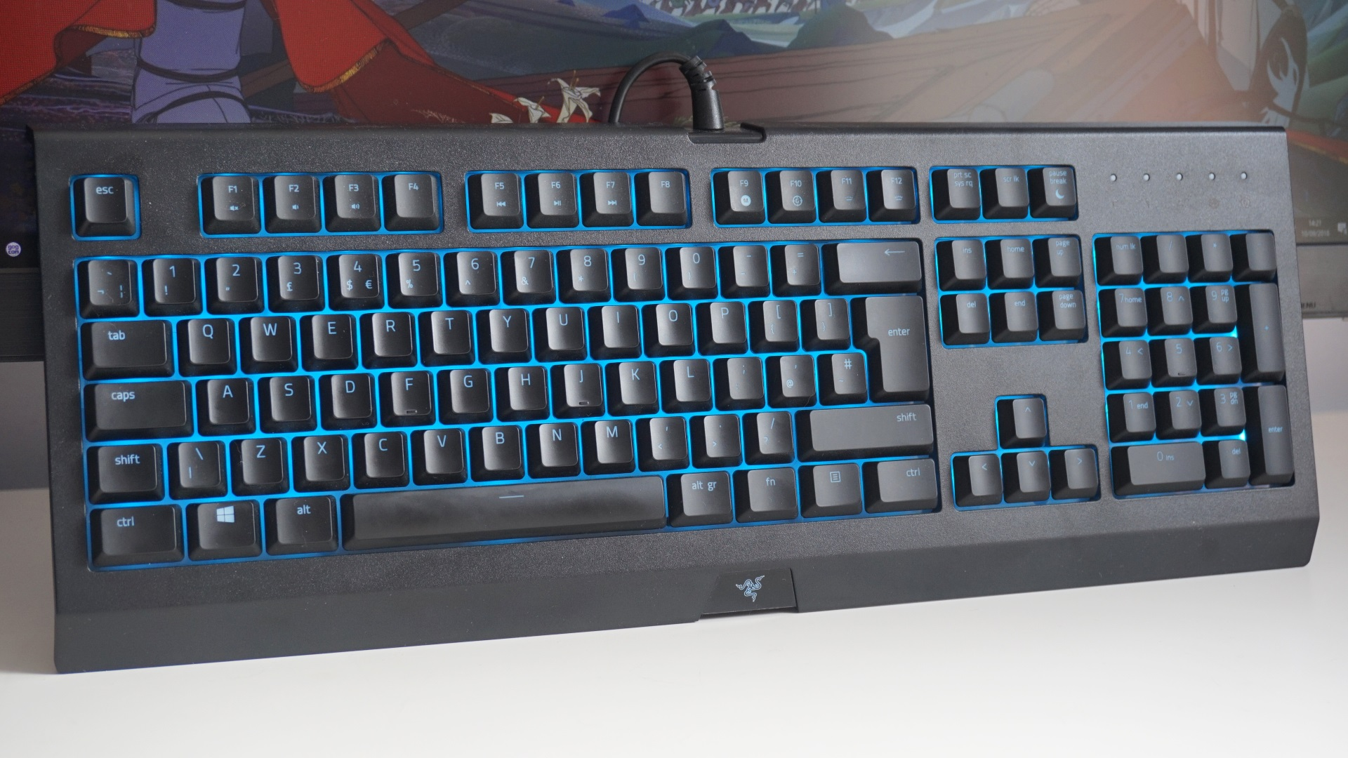 Best gaming keyboard 2019: Top mechanical and membrane keyboards