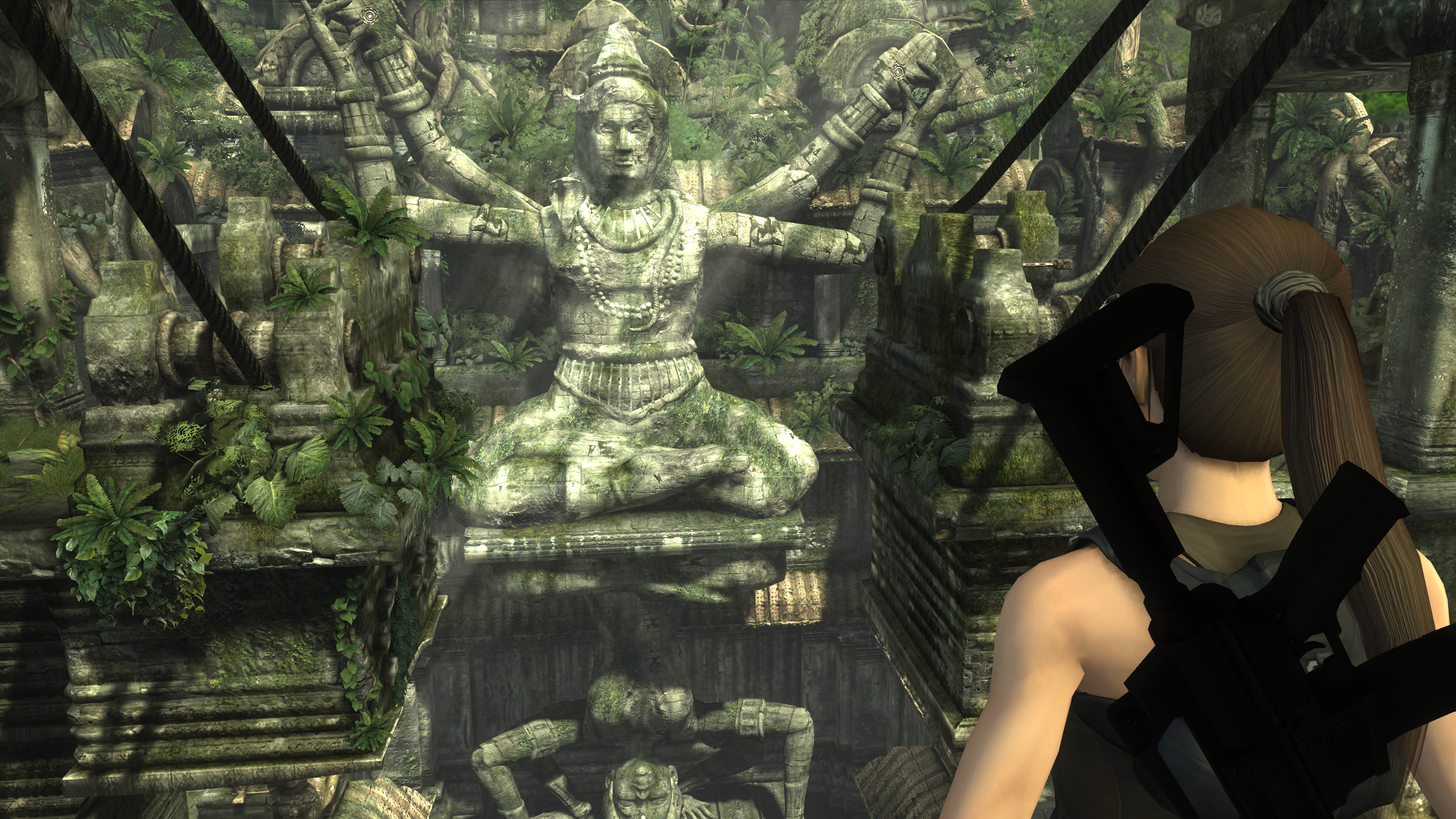 Have You Played Tomb Raider Underworld Gamemax