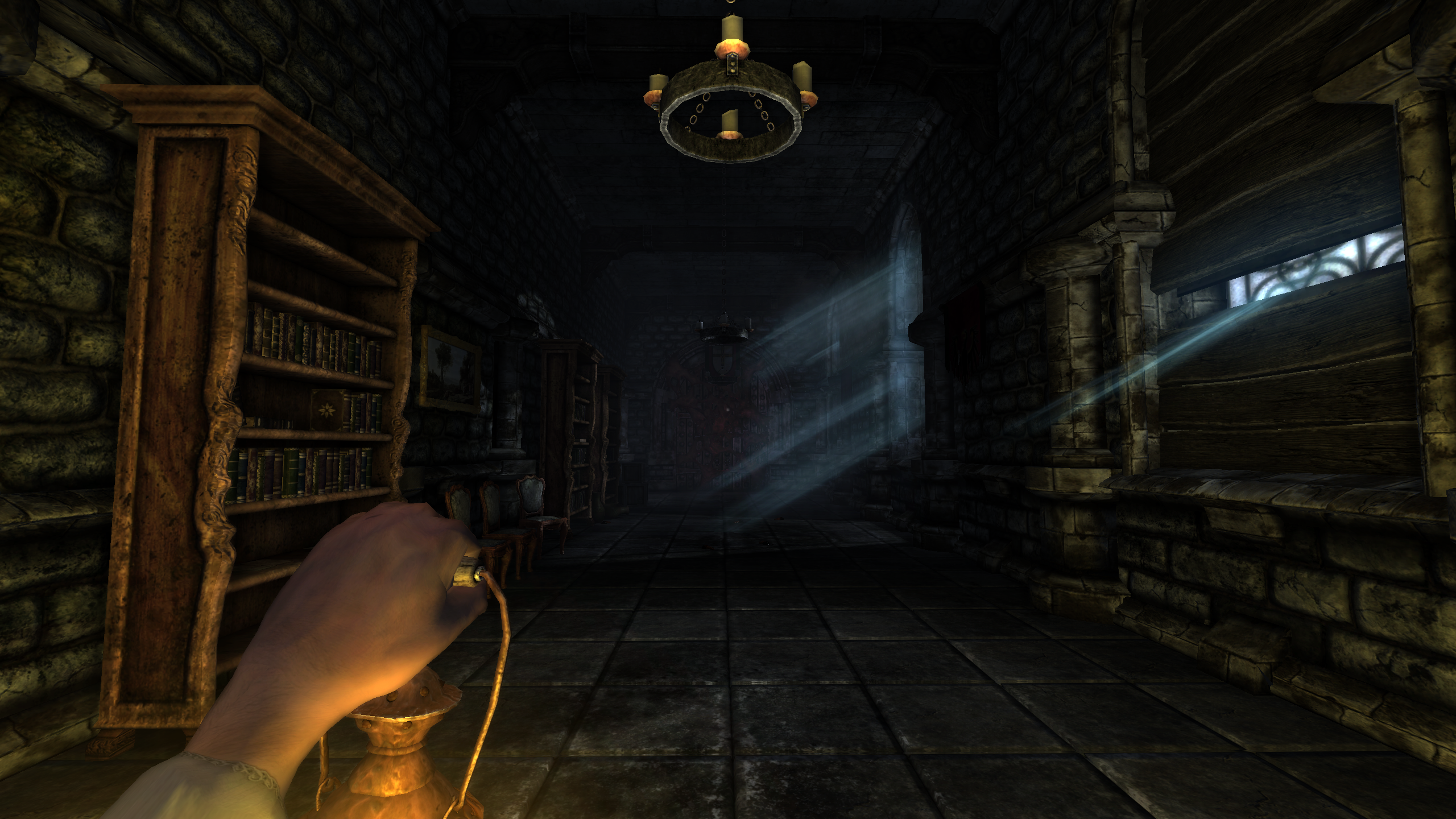 amnesia the dark descent download ita completo mac