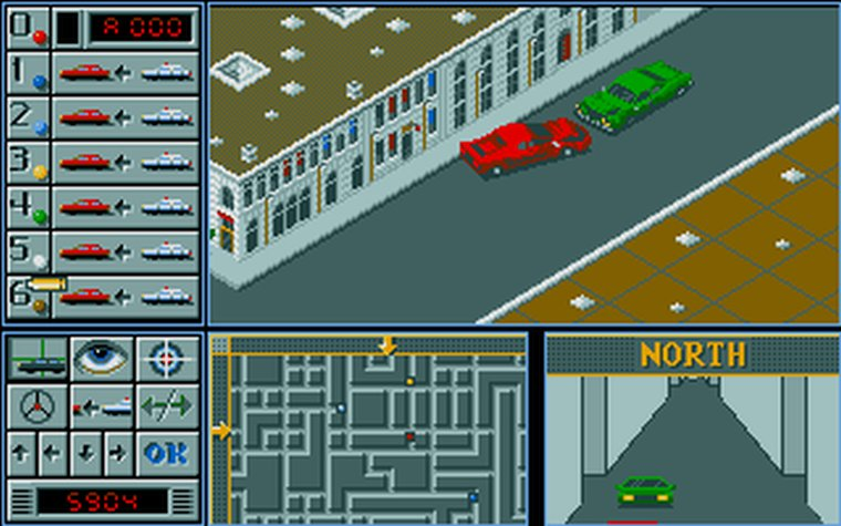 I propose a separate game called Insurance Simulator, where you play an insurance company having to adjudicate on all of GTA's crashes.