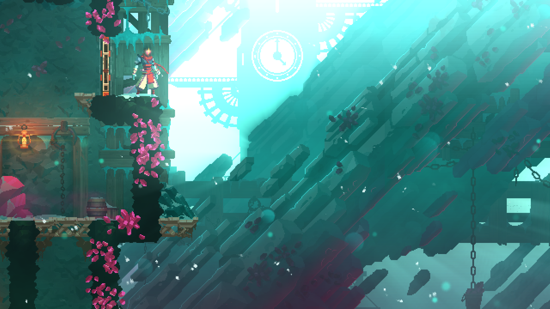 dead cells free game