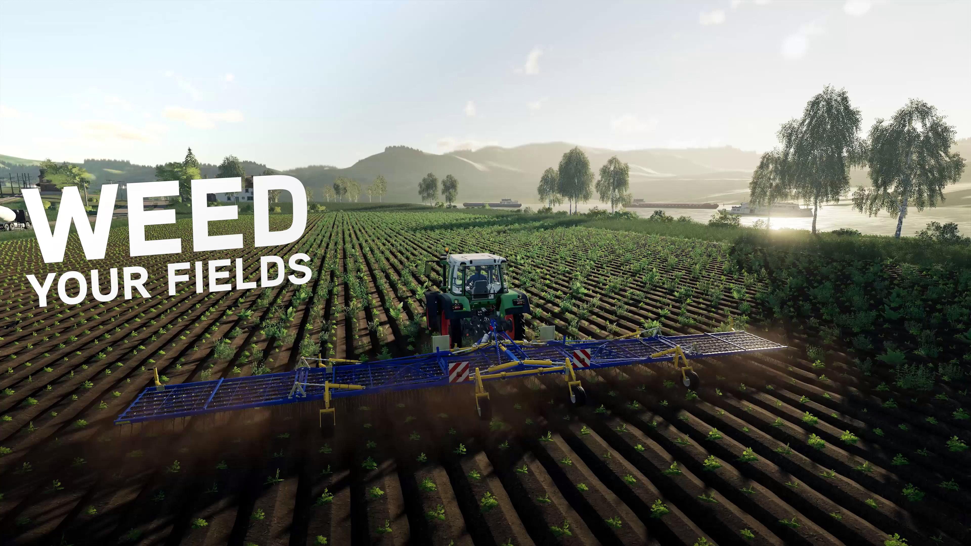 Farming simulator 19 – Game Breaking News