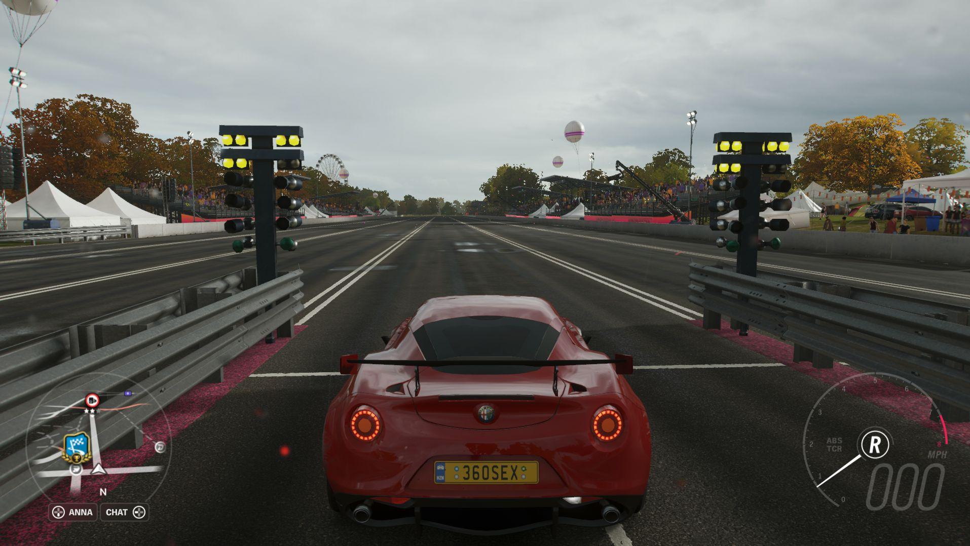 Forza Horizon 4 review | Rock Paper Shotgun