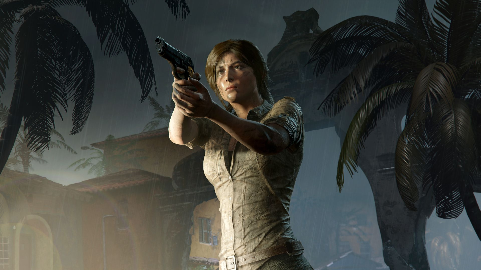 Sep 17, 2018 Reviewed: Shadows of the Tomb Raider