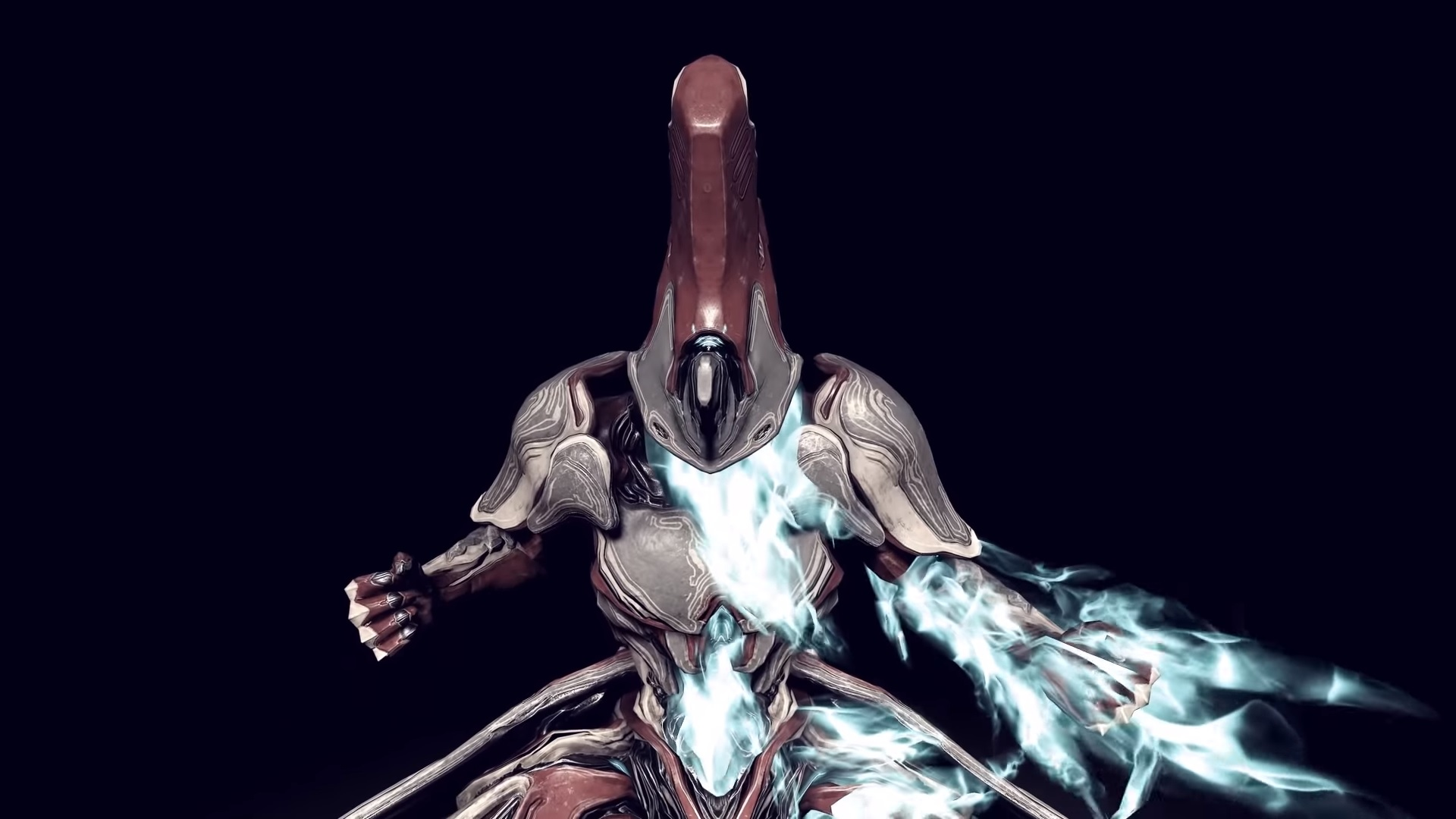 Warframe's newest frame - the Revenant