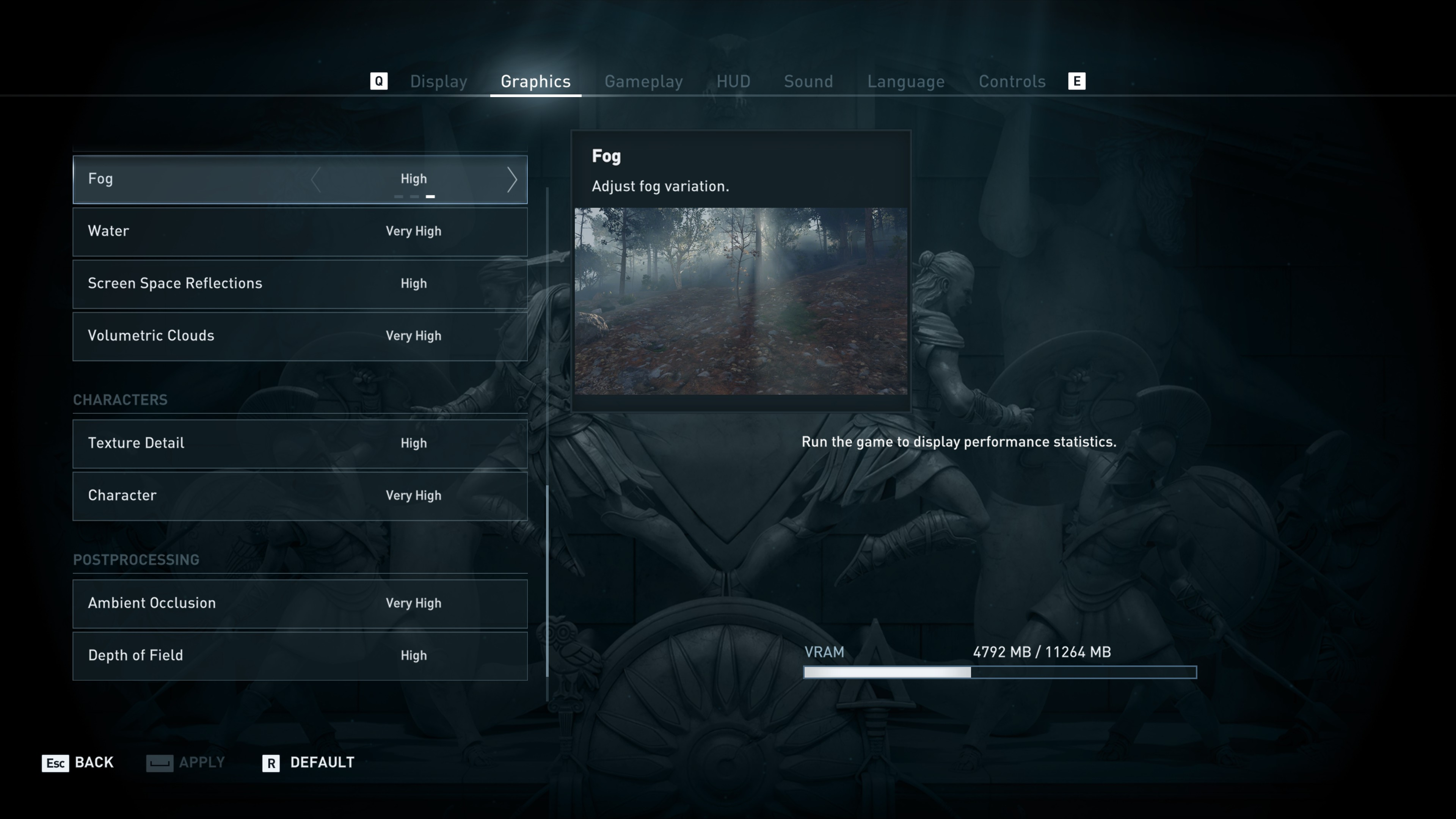 Assassin's Creed Odyssey PC graphics performance: How to get