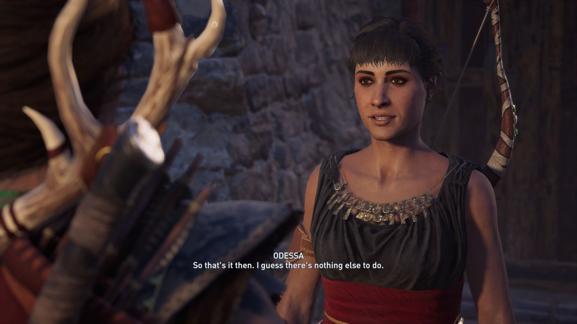 Romances In Assassin S Creed Odyssey Are Hilarious And Messy