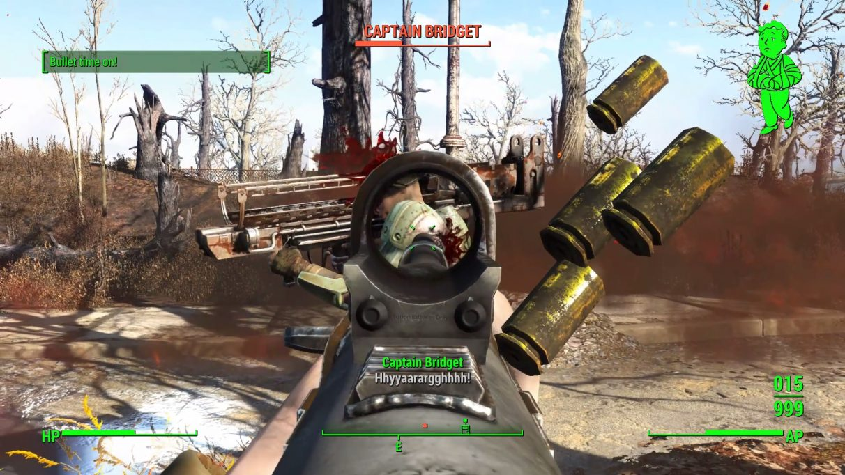 Best Fallout 4 mods | Rock Paper Shotgun