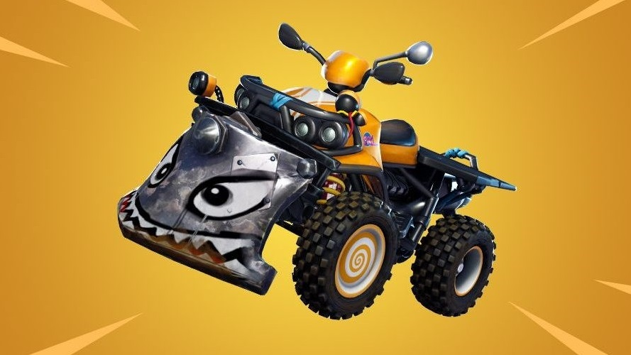 Fortnite's ATK